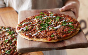 The Turkish Pizza – Lahmacun makes it way to UAE