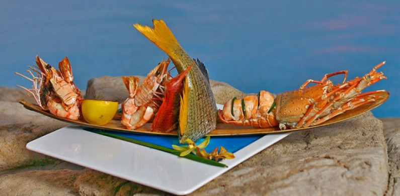 Casa Samak Launches Seafood Buffet For Diners with Diverse Choice