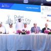 Sheikh Ahmed bin Saeed Al Maktoum Launches Dubai Smart City Accelerator at Dubai Silicon Oasis