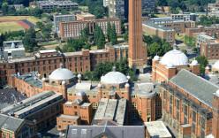 University of Birmingham to open new campus in Dubai International Academic City
