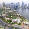 Al Majaz Waterfront Prepares for Ramadan Celebrations