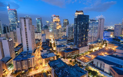 Philippines to host 6th UNWTO conference