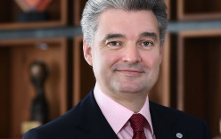 Declan Hurley appointed as Rotana's new Corporate Vice President of Sales