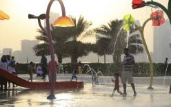 Enjoy pirates adventures all summer at Al Majaz Waterfront