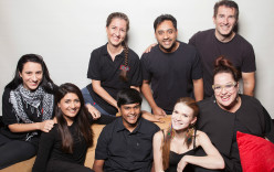 Are you ready for 'This is Impro'? Rove Hotels partners with The Courtyard Playhouse to bring some spontaneous fun and laughter