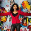 "Shefali Ranthe: The artist behind ""Joy of Life"" at the 7th Beijing International Art Biennale"