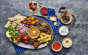 Feast to your heart's content at Zafran Indian Bistro this summer