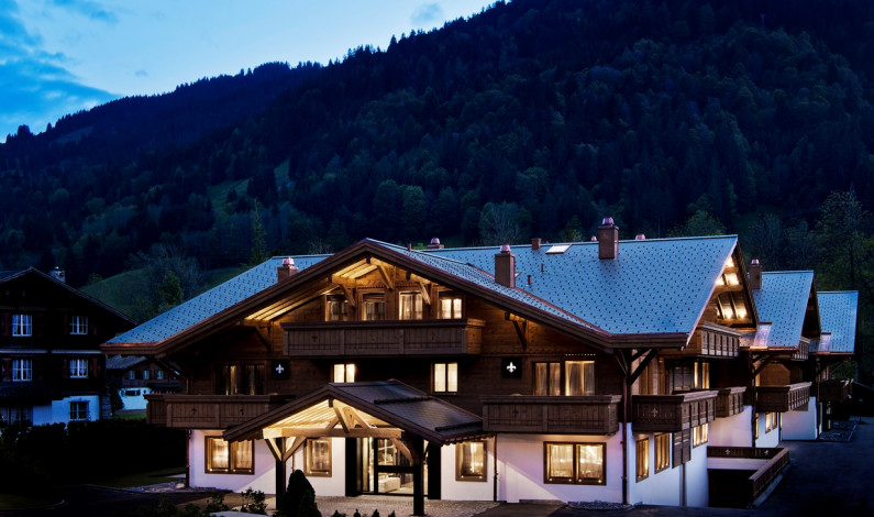 Seven reasons to visit Gstaad, Switzerland this summer