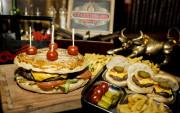 Bigger, Better, Burger