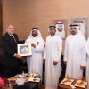 Sharjah Chamber of Commerce and Industry seeks to enhance investment and commercial relations with Armenia