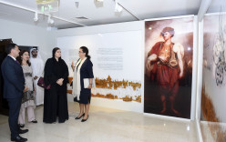 Wonderful sketches of Ottoman-era Istanbul unveiled at Sharjah Museum of Islamic Civilization