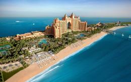 Atlantis The Palm, Dubai Celebrates Another Milestone At World Travel Awards 2017