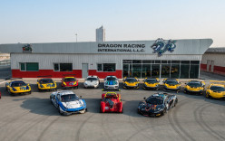 Dragon Racing Launches Emirates Motor Racing Academy for Speed Aficionados