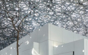 LouvreAbu Dhabi, a new cultural landmark for the 21st century, opens to the public on 11 November