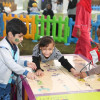 Lughati Brings Fun Arabic Learning to Dawahi Festival 6