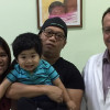 Zulekha Hospital Dubai successfully performs complicated life-changing surgery on an infant