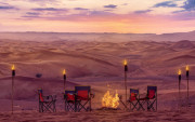 Mleiha Welcomes Winter with Stunning Desert Escapes