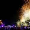 NEW YEAR CELEBRATION IN UAE