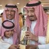 King Abdulaziz Camel Festival 2018 Kicks Off with Prizes Worth Over $30 Million