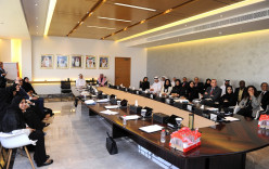 Dubai discusses reduction in patient waiting time and patient happiness