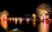 New Year's Eve Fireworks:Ras Al Khaimah 'sets GUINNESS WORLD RECORDS