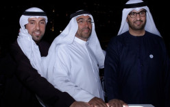 Zayed Future Energy Prize Sets a Guinness World Records Title