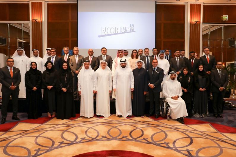 Noor Bank Marks Milestone 10th Anniversary