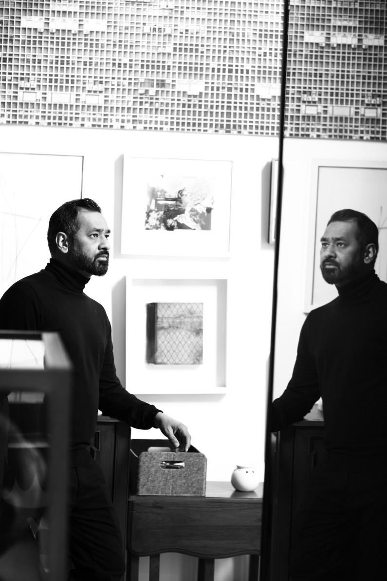 Guggenheim Abu Dhabi: Talking Art Series Explores the Work of Leading Contemporary Artist Imran Qureshi
