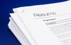 Dubai firm offers free resume enhancement for job seekers