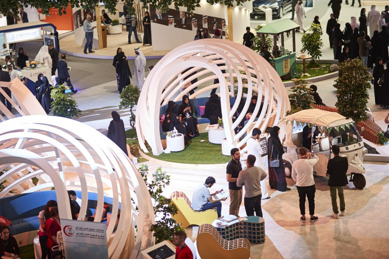 Communication Forum to Open on Wednesday inSharjah