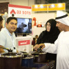 Ramadan Nights at Expo Centre – major retailers offers discounts up to 80%