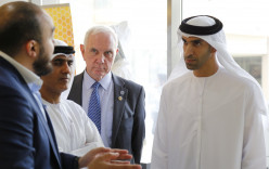 The Sustainable City partners with 'Apiculture and Nature for the Betterment of Health and Beauty'