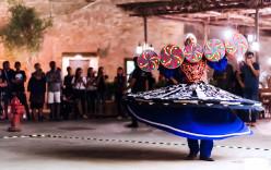 Ramadan Night Market at Al Seef showcases local handicrafts