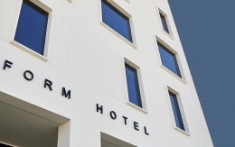 FORM Hotel Dubai opens its doors to welcome its first guests