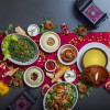 Celebrate Ramadan at The Courtyard, Manzil Downtown