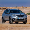 SUV:  New Duster arrives in the Middle East