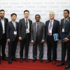 Locus Chain Foundation participates in the 'Mauritius Blockchain Conference'