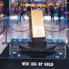 City Centre Deira announces winner of 1kg gold worth AED 145,000