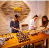 Stopper wellness at Six Senses Zighy Bay's Alchemy Bar