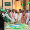 Makkah Millennium Hotel and Towers celebrates 88th Saudi National Day