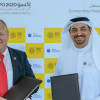 Sweden signs up to promote innovations and knowledge-driven society at Expo 2020 Dubai