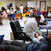 لارسن آند توبرو تنظم حملة للتبرع بالدم في الشارقة