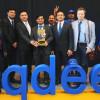L&T WinsDubai Government'sTaqdeer Award