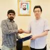 لوكس تشين  توقع اتفاقية استراتيجية مع  لتس فلاي فري  الشركة الرائدة في مجال السياحة والسفر في الهند