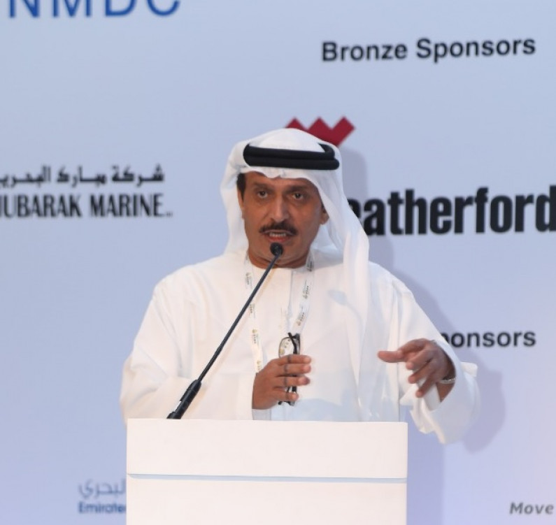 Inaugural International Offshore Development Congress to Open in Abu Dhabi Next Week