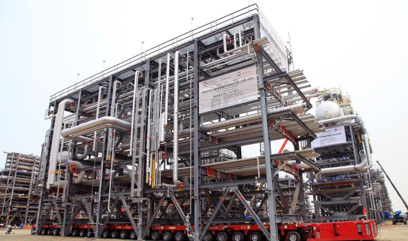 مصنعة المعدات الإماراتية توسع نشاطها في سوق الولايات المتحدة