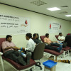 L& T organizes blood donation drive in Dubai and Sharjah