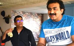 Ek Raat – A powerful thriller in Hindi to be staged in Dubai