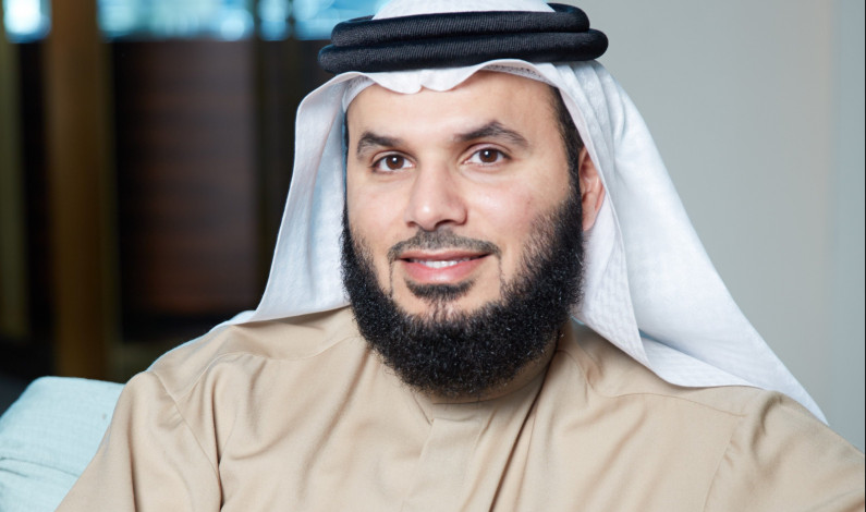 E-commerce Surge to Drive UAE's Warehouse and Logistics Market Growth: Lootah CEO