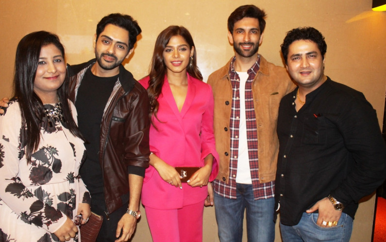 Once an actor, now one of the best Casting Directors– Dinesh Sudarshan Soi